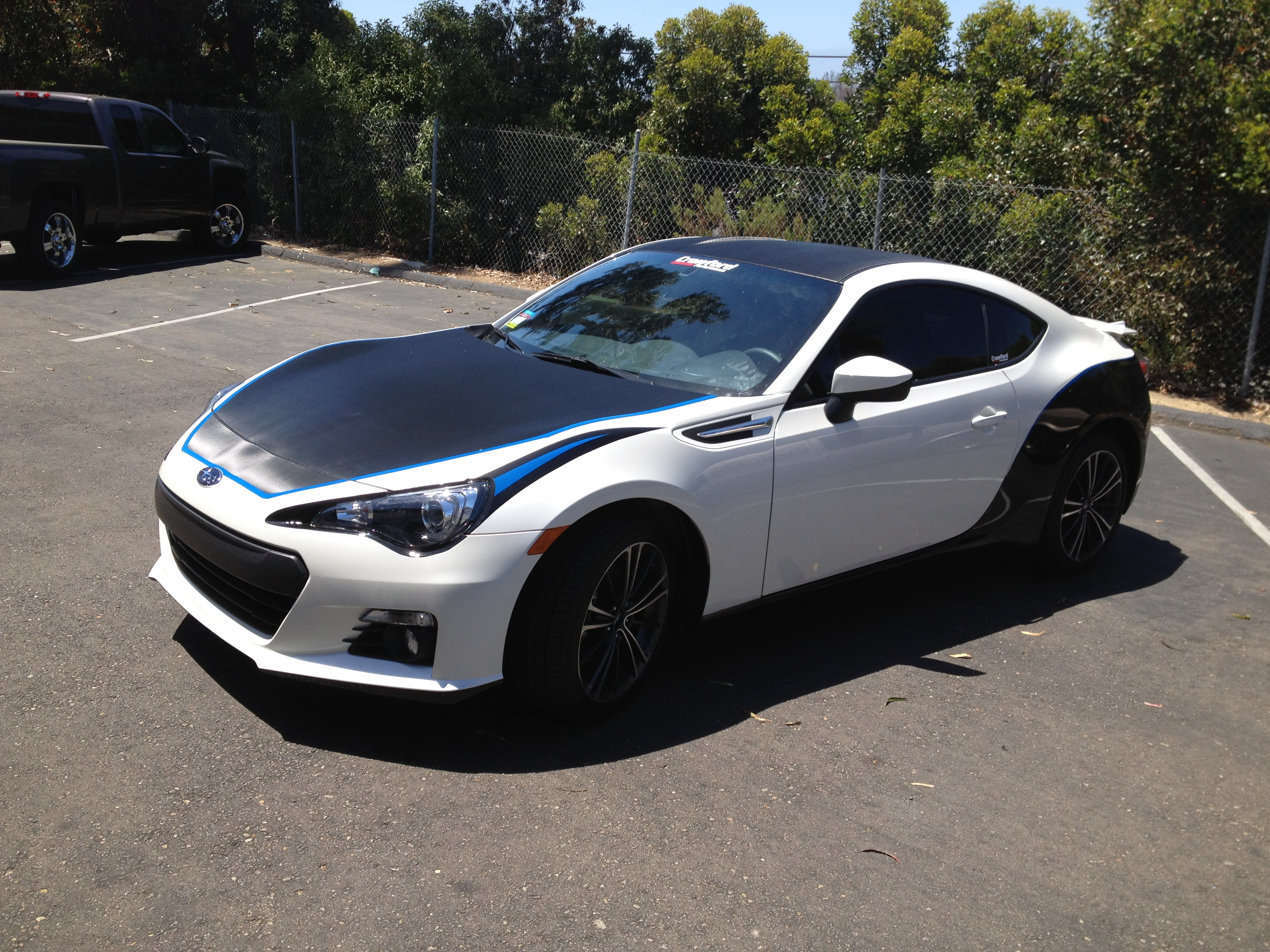 Auto Vinyl Wrap >> Other Vinyl Wrap Projects San Diego Window Tinting And Vinyl Wrap