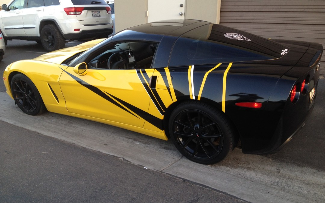 How long does a 3M Vinyl Wrap last?