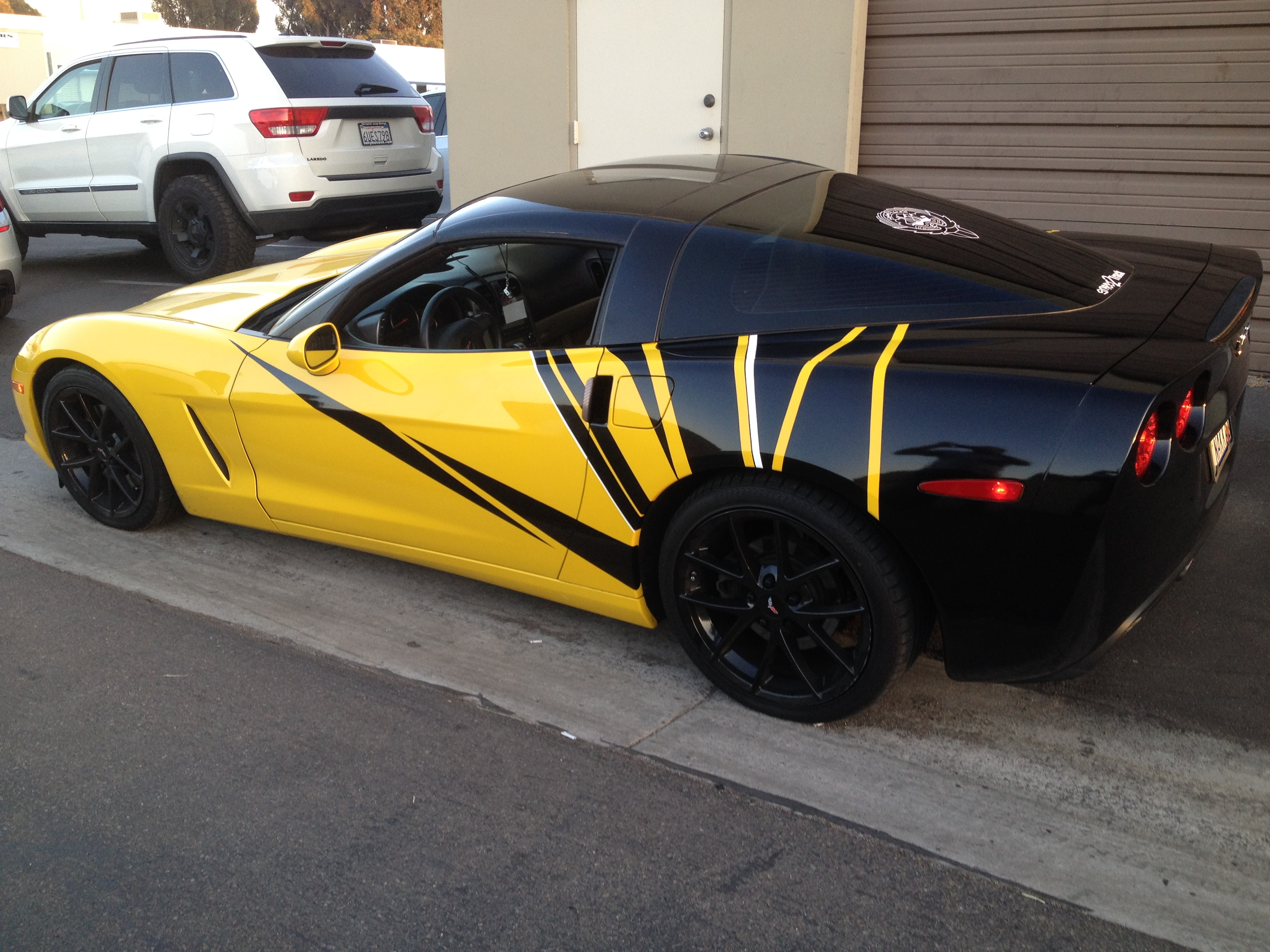 Benefits Of Custom Vinyl Wraps San Diego Window Tinting