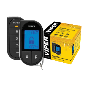 Viper 5706 Remote Start 2-way Paging 1 mile range