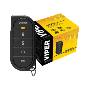 Viper 3606 1-Way Security System