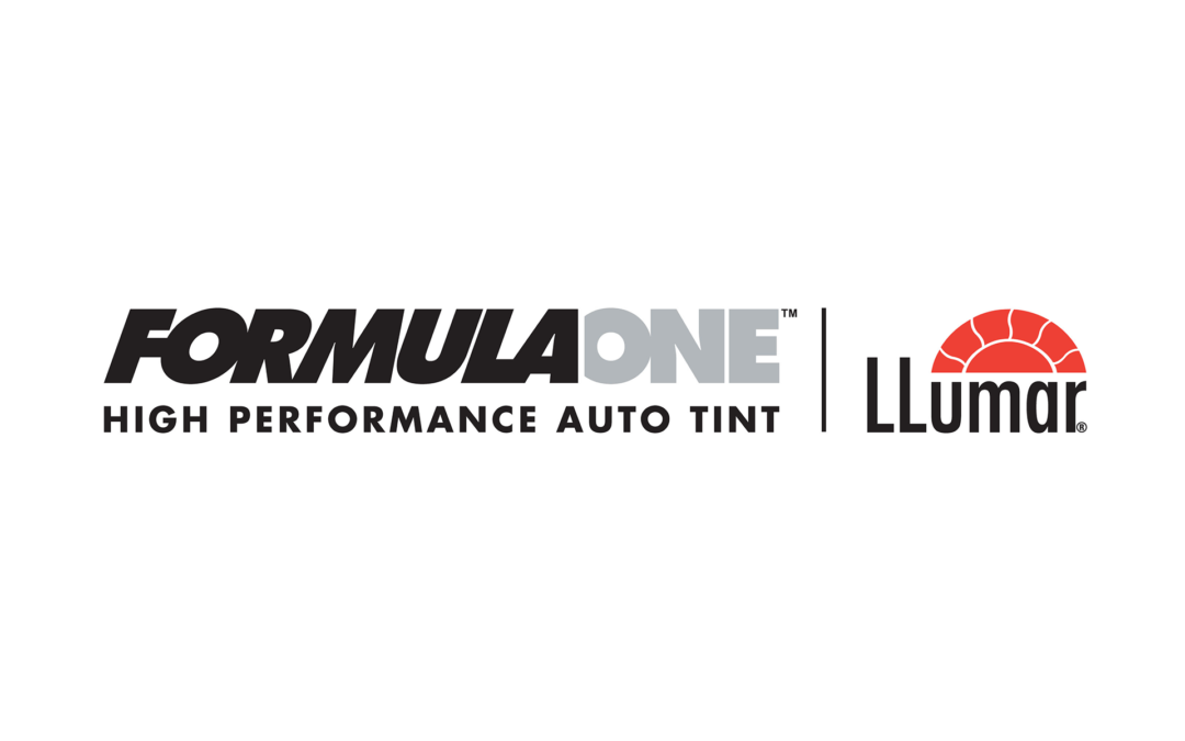 Why we use Llumar Formula One window tints