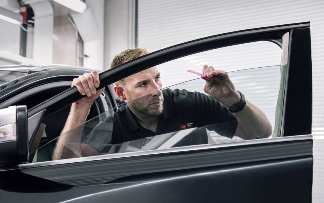How to care for your window tint