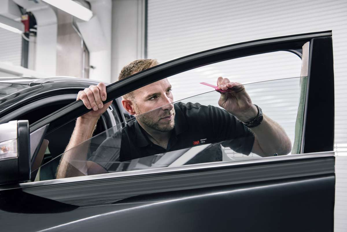 How to care for your window tint | San Diego Vinyl Wrap ...