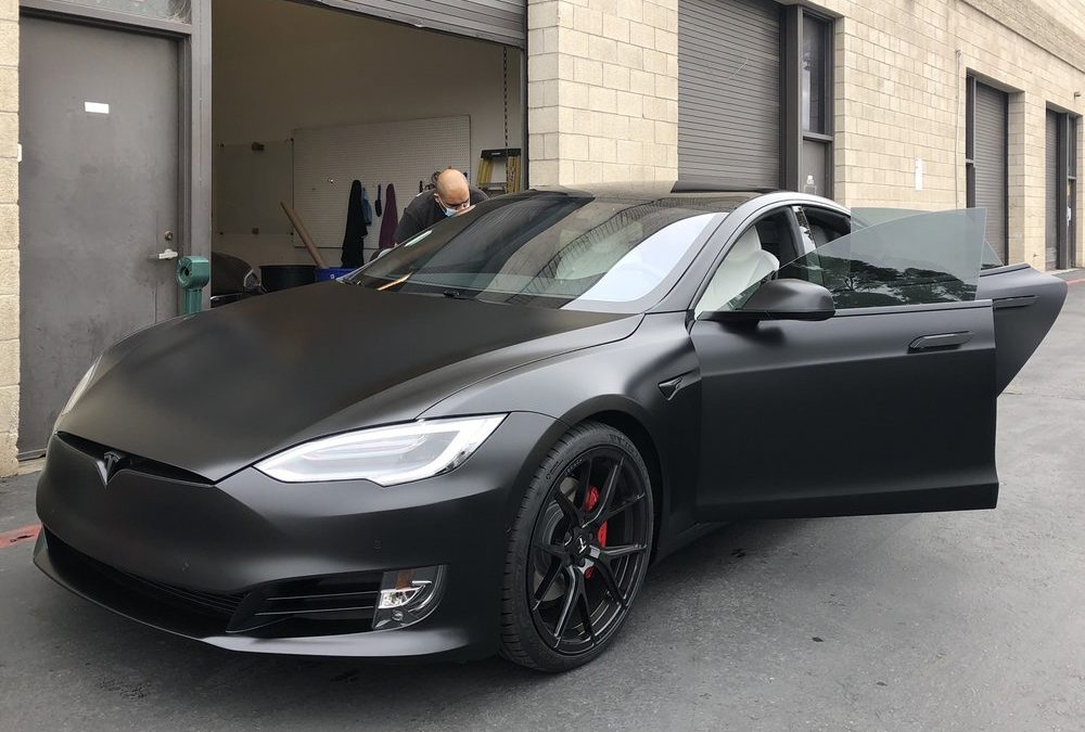 Tony O Testimonial Tesla Model 3
