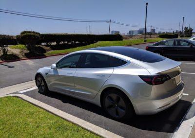 Pamela H Testimonial Tesla Model 3