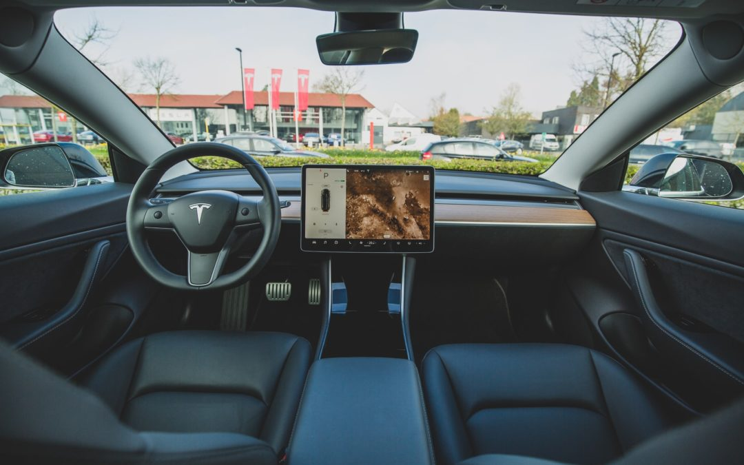 4 Ways to Customize Your Tesla