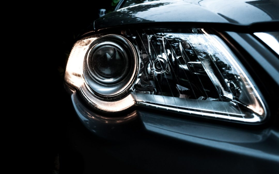 How to Tint Headlights and Taillights