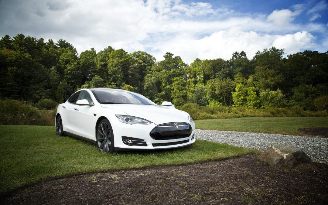 Tesla Customization Trends in 2021 to Get in San Diego